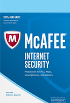 AT&T Internet Security Suite powered by McAfee
