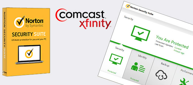 FREE Comcast Norton™ Security Suite from XFINITY - ESL