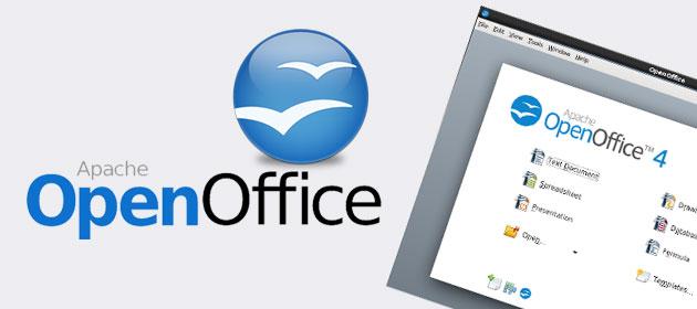 FREE Apache OpenOffice Suite - ESL Downloads & Reviews