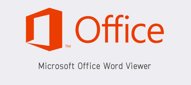 Office Word Viewer