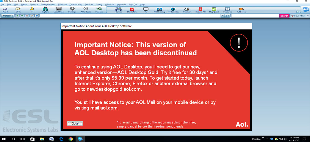 Download aol removal tool majorgeeks.